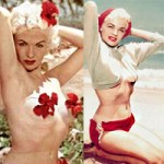 Thời trang - Người mẫu bikini nổi tiếng thế giới đã qua đời