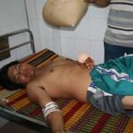 Tin tức trong ngày - Bò tót lăn ra chết sau khi húc 5 người thương vong
