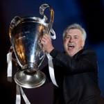 """Bóng đá - Ancelotti: Từ di sản của Mourinho đến """"ngôi vua"""""""