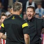 Bóng đá - Muốn vĩ đại, Simeone phải rời Atletico