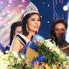 Đặng Thu Thảo đăng quang Hoa hậu Đại Dương