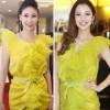 """Cuộc chiến thời trang """"nảy lửa"""" của Jennifer Phạm"""