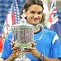 Federer - Samuel Groth: Bản lĩnh huyền thoại (V2 US Open) - 2