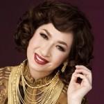 Ca nhạc - MTV - Ý Lan thay Hồng Nhung làm giám khảo