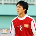 Bóng đá - Tuấn Anh: Thủ lĩnh mới của U19 Việt Nam