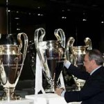 Real, Decima  & amp;  Mốt  Champions League