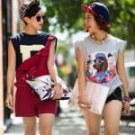 Thời trang - Vì sao phụ nữ thích mua sắm?