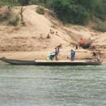 Tin tức trong ngày - Quảng Trị: Hai bố con bị đuối nước khi qua sông