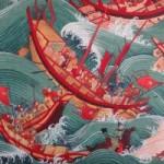 Những thảm bại trong lịch sử của hải quân TQ
