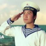 Nguyễn Phi Hùng làm MV tặng lính đảo Trường Sa