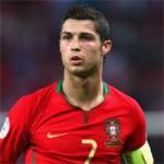 """Bóng đá - Ronaldo """"làm vua"""" ở C1 và nỗi lo của ĐT Bồ Đào Nha"""