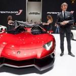 Ô tô - Xe máy - Lamborghini chính thức công bố đại lý tại Việt Nam