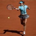 Thể thao - Li Na - Mladenovic: Sốc nặng (V1 Roland Garros)