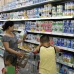 Thị trường - Tiêu dùng - Giá sữa rẻ đến tay người dùng từ ngày 21/6