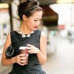 Thời trang - Cứ mặc váy đen khi đã đủ trải nghiệm