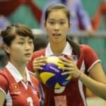 Thể thao - Chuyện lạ về nữ VĐV bóng chuyền cao nhất Việt Nam