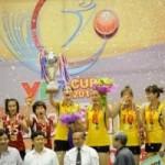 Thể thao - Tuyển bóng chuyền nữ VN vô địch VTV Cup: Mới chỉ là sự khởi đầu