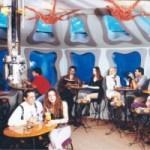 Du lịch - Những quán bar độc đáo, kỳ quái trên thế giới