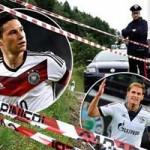 Bóng đá - 2 tuyển thủ Đức dự World Cup gây tai nạn nghiêm trọng
