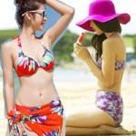 Thời trang - 4 món phụ kiện giúp chị em tự tin mặc bikini