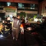 Tin tức trong ngày - Hàn Quốc: Cháy bệnh viện, 21 người chết thảm