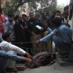 Tin tức trong ngày - Pakistan: Thai phụ bị người thân ném đá tới chết
