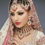 Làm đẹp - Công thức làm đẹp của cô dâu Ấn Độ