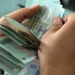 Tài chính - Bất động sản - Tiền lương tại Việt Nam đang tăng mạnh