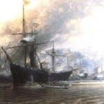 Hải chiến Thập Phổ, TQ nếm mùi hải quân Pháp