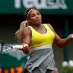 "Thể thao - Serena - Muguruza: ""Động đất"" ở Paris (V2 Roland Garros)"