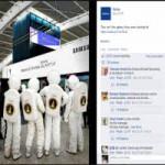 """QC trực tuyến - Nokia """"đá đểu"""" Samsung bằng truyện """"bay vào dải ngân hà"""""""