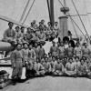 Hạm đội Bắc Dương, hổ giấy của hải quân TQ