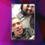 Kẻ trộm iPhone bị tóm gọn vì... gửi ảnh tự sướng cho mẹ của nạn nhân