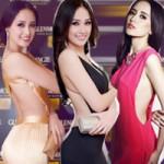 Hoa hậu:  Nghề  làm giàu