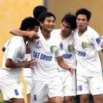 """Bóng đá - Tứ kết AFC Cup: Hà Nội T&T và V.Ninh Bình đụng """"thứ dữ"""""""
