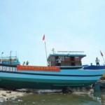 Tin tức trong ngày - Đà Nẵng: Đóng thêm nhiều tàu lớn để ngư dân bám biển