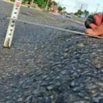 Tin tức trong ngày - Quảng Ninh: Quốc lộ nghìn tỷ sụt lún vẫn khánh thành