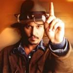 Phim - Rộ tin Johnny Depp thủ vai ảo thuật gia lừng danh thế giới