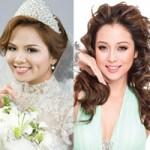 Thời trang - Đường tình truân chuyên của các hoa hậu Việt