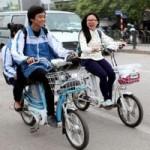 Tin tức trong ngày - Không xử phạt xe đạp điện không đăng ký