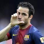 Bóng đá - De Gea ra sức lôi kéo Fabregas đến MU