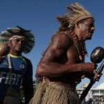 Bóng đá - Đến lượt người da đỏ đòi tẩy chay World Cup 2014