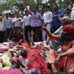 """Tin tức trong ngày - Vì sao Ấn Độ bất lực trước """"đại dịch hiếp dâm""""?"""