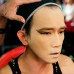 Ca nhạc - MTV - Hồi hộp chờ Minh Thuận hóa Hà Hồ