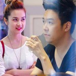 Ca nhạc - MTV - Lộ diện bạn gái tin đồn của Lê Hiếu