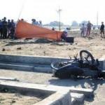 Tin tức trong ngày - Phát hiện thiếu nữ chết bất thường giữa đường