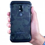 Samsung Galaxy S5 Active ra mắt giá hấp dẫn
