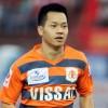 Bắt thêm một cầu thủ của V. Ninh Bình