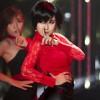 Vy Oanh vất vả để sexy như T-ara