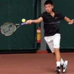 Thể thao - Lý Hoàng Nam bị loại sớm ở Roland Garros trẻ